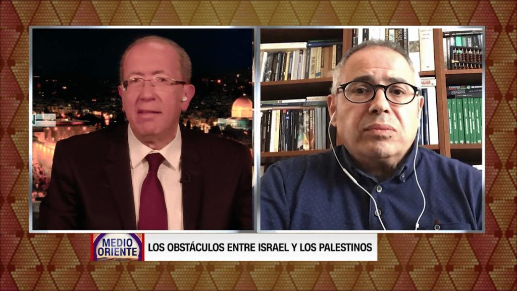 Palestina, ¿se avizora una pronta solución?