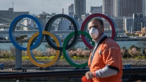 Sin vacuna, los Juegos Olímpicos Tokio 2020 se hacen igual