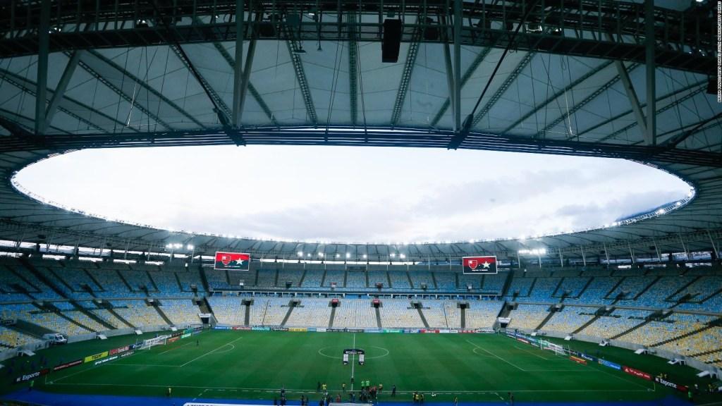 Final de Copa Libertadores se jugará sin público