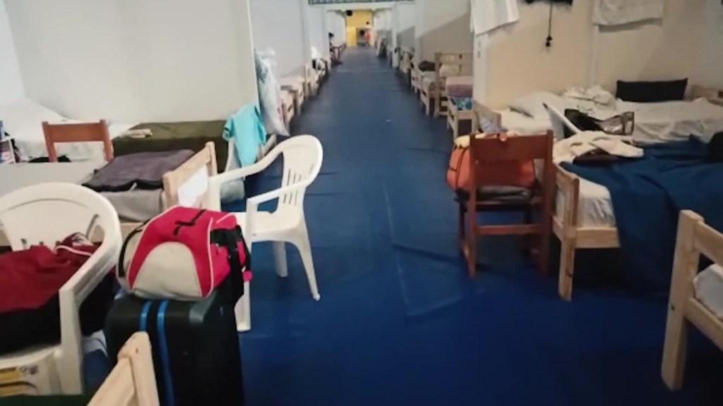 Polémica por centros de aislamiento en Formosa