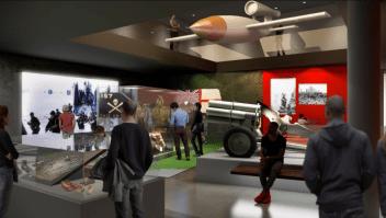 Museo ofrecerá nuevo enfoque sobre el Holocausto