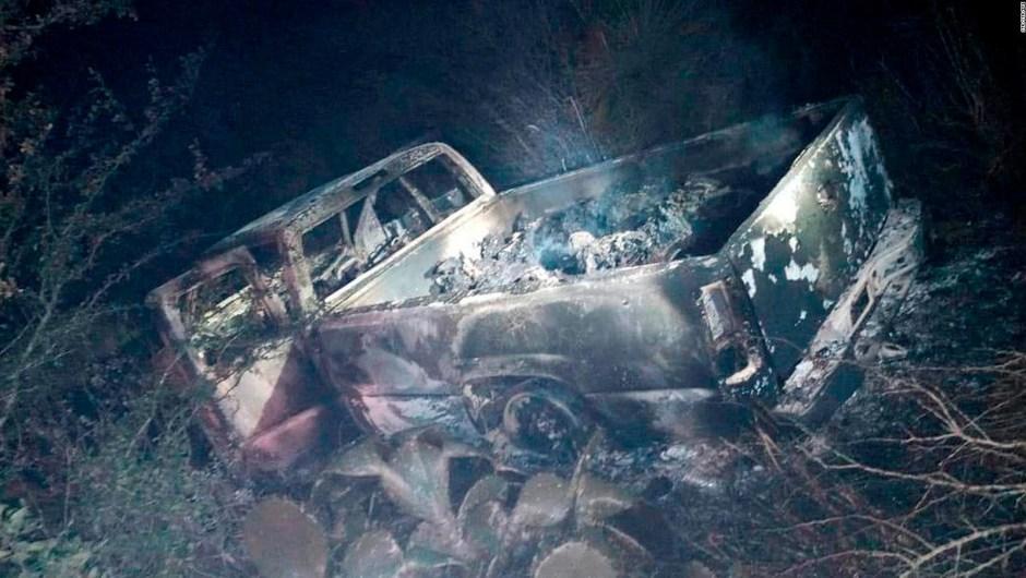 México: nuevos detalles sobre la masacre de Santa Anita