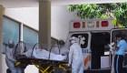 Inegi explica exceso de mortalidad por covid-19 en México