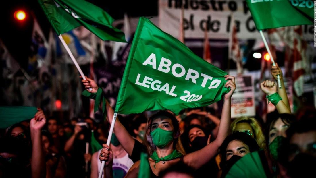 ¿Existe total libertad con nueva ley de aborto en Argentina?