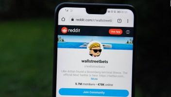 ¿Qué es y cuál es el objetivo de WallStreetBets?