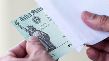 Esto puedes hacer si aún no recibes tu cheque de estímulo
