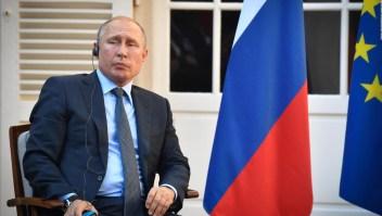 Oponerse Putin puede tener un costo muy alto