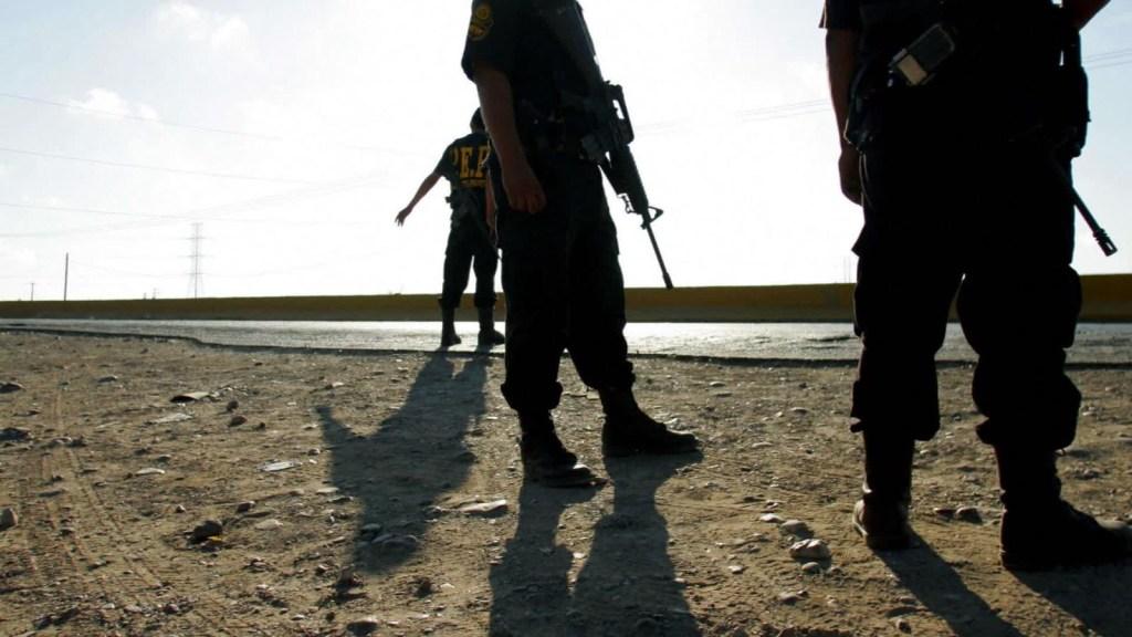 México y Guatemala colaboran para identificar a calcinados