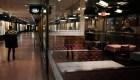 Nuevas medidas para los restaurantes de Nueva York