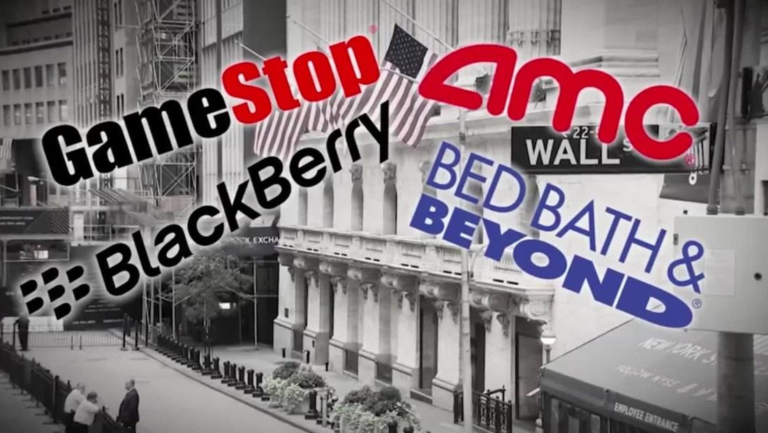 Restricciones de Robinhood empeoran escándalo en Wall Street