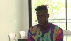 Ousmane N'Dong, de Senegal al fútbol argentino