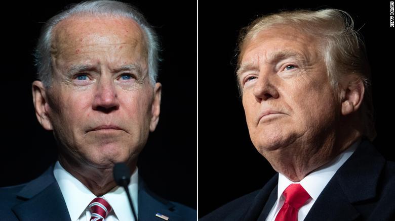Biden Trump juicio político