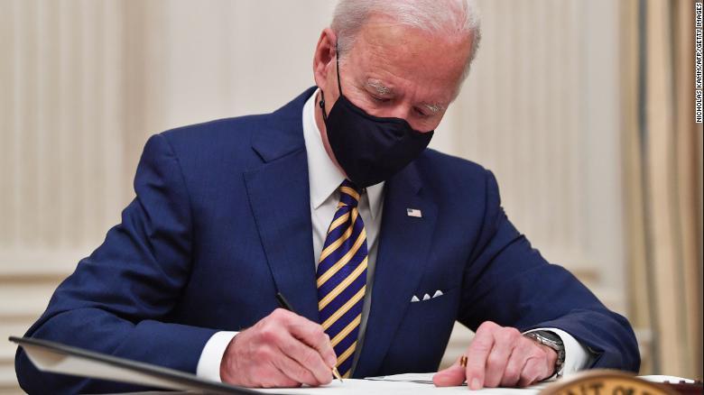 Biden lifts Trump ban on Transgender People in Military