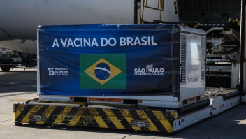 Brasil vacuna