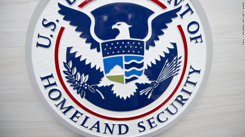 Departamento de Seguridad Nacional, extremismo, extremistas