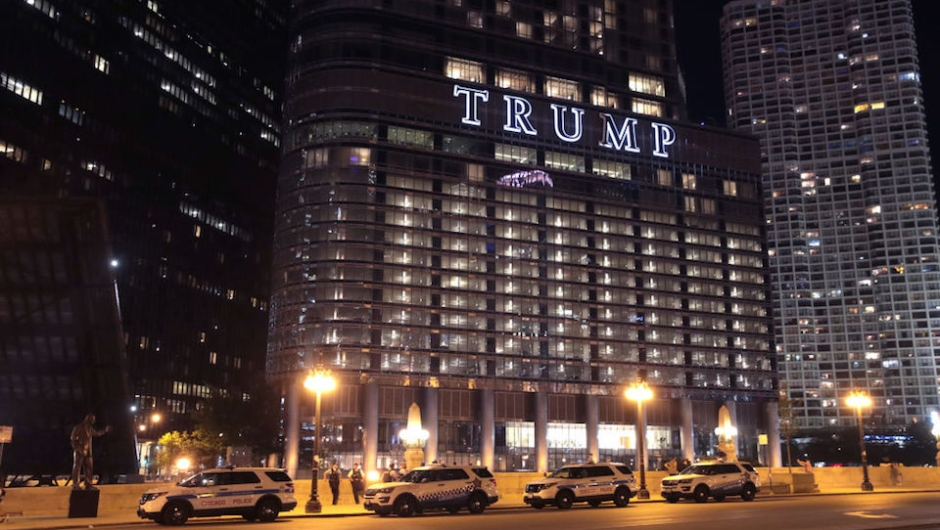 Torre Trump de Chicago