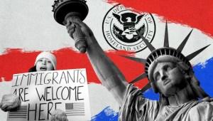 Inmigración Biden