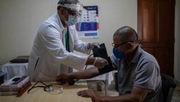 nicaragua vacunación