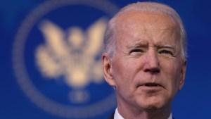 Joe Biden, en conferencia sobre plan de vacunación