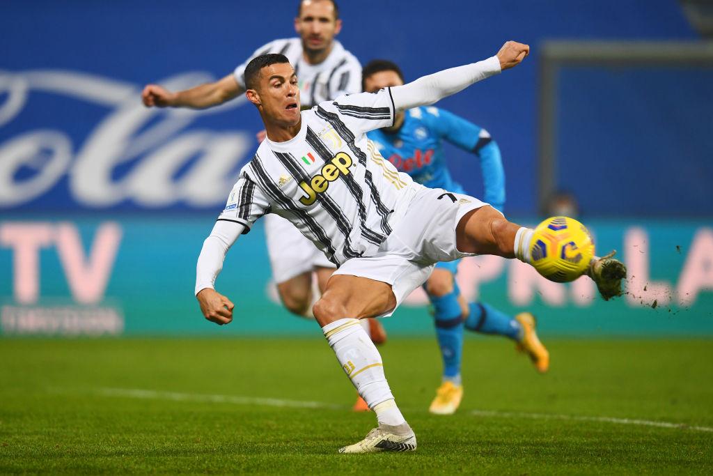Unstoppable!  Cristiano Ronaldo reaches 760 goals |  Citizen Free Press