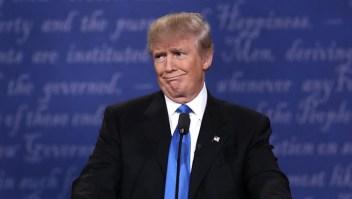 Trump polemica