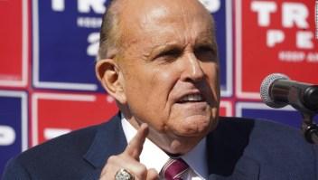 Dominon Giuliani