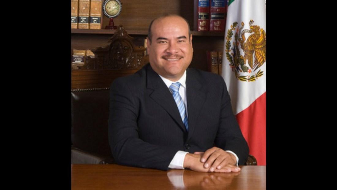 Juan Antonio Acosta Cano
