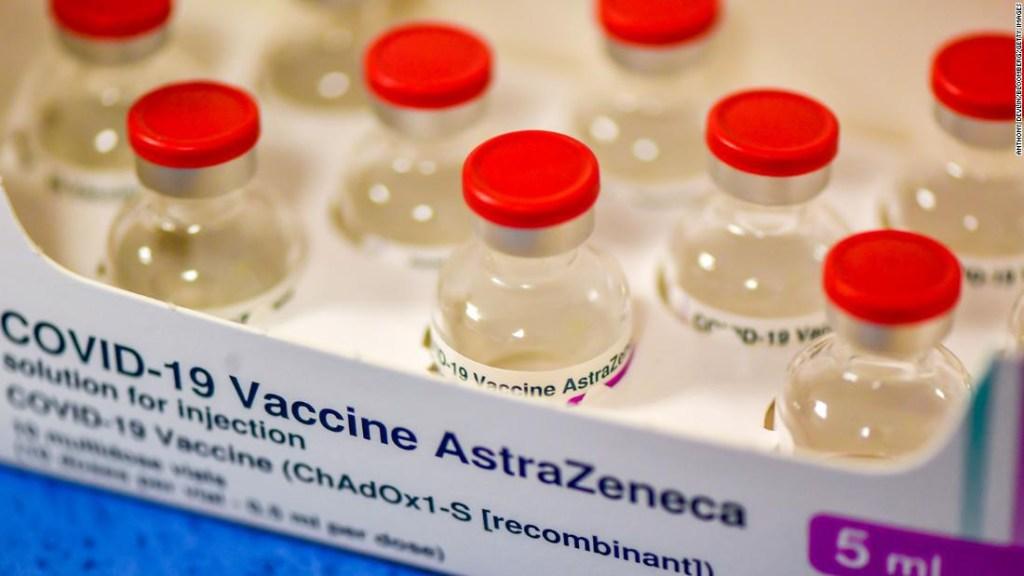 El Salvador vacuna