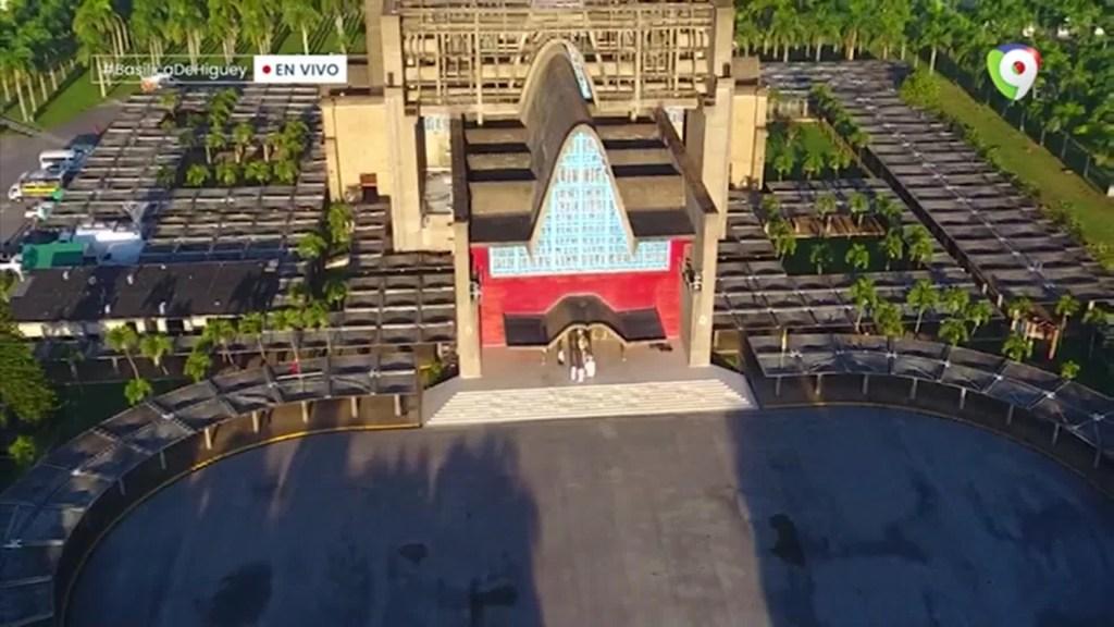 Basílica de Higüey