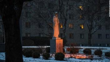 covid convento