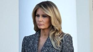 ANÁLISIS   El peor índice final de popularidad para una primera dama pertenece a Melania Trump