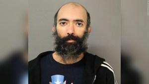 Hombre 'vivió sin ser detectado en el aeropuerto de Chicago durante tres meses'