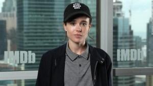 Elliot Page y Emma Portner dicen que se están divorciando