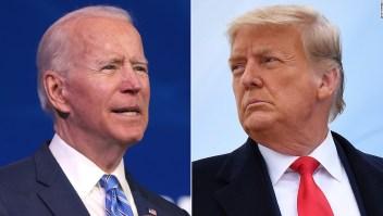 ANÁLISIS | La era Biden atrae después de las mentiras y la insurrección de Trump