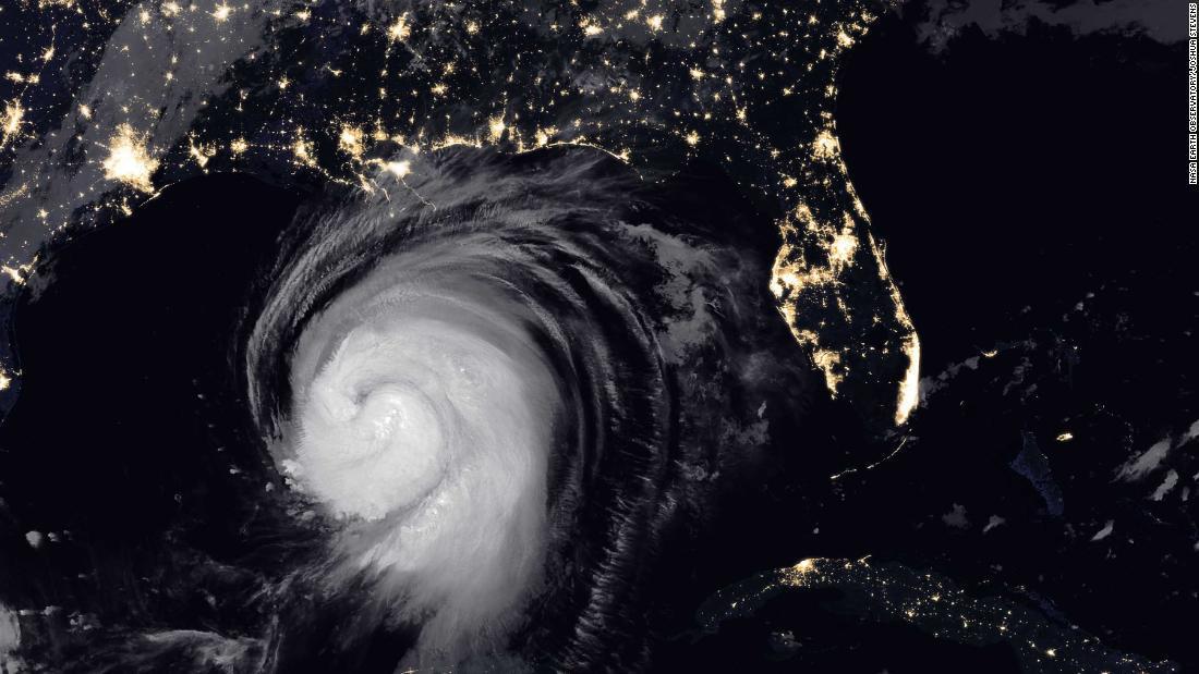 eventos climáticos