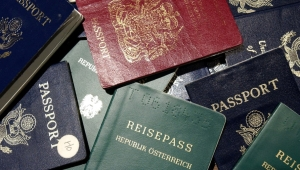 pasaportes poderosos 2021