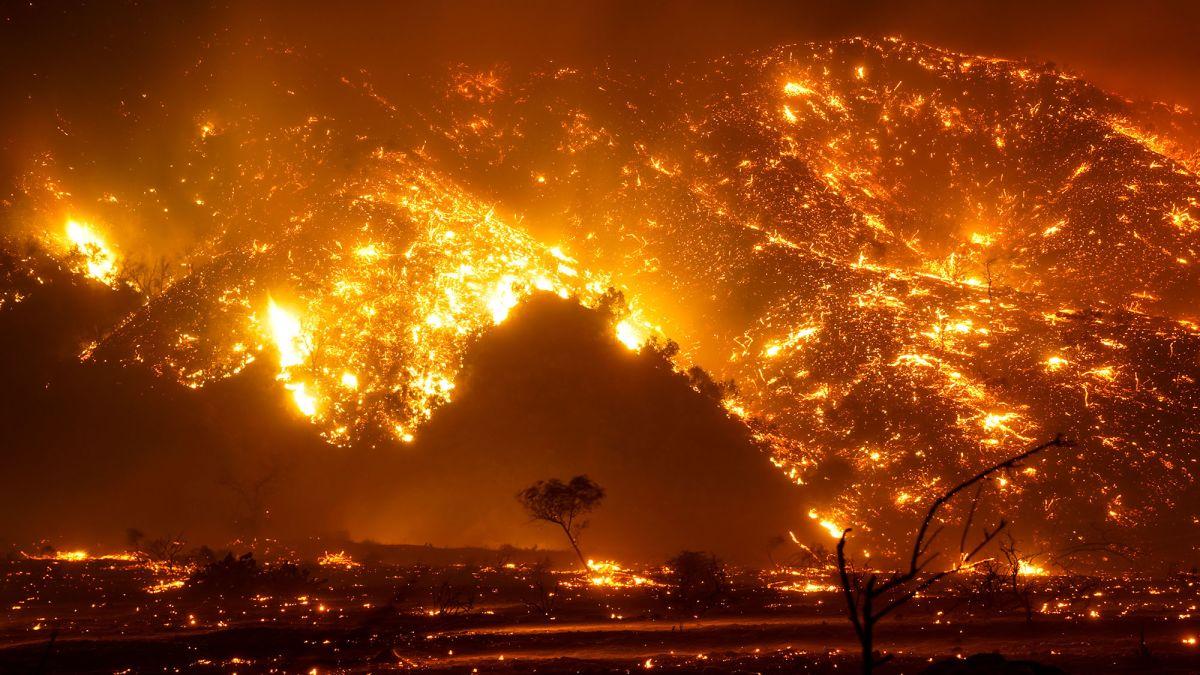 2020 empató como el año más caluroso jamás registrado