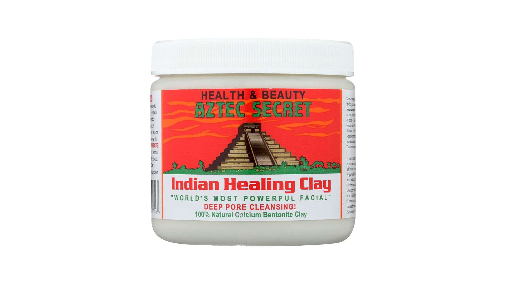 Indian Clay
