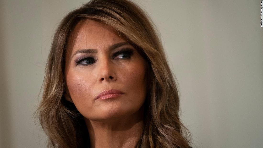 Where is Melania Trump now? The Post-Presidency Drama