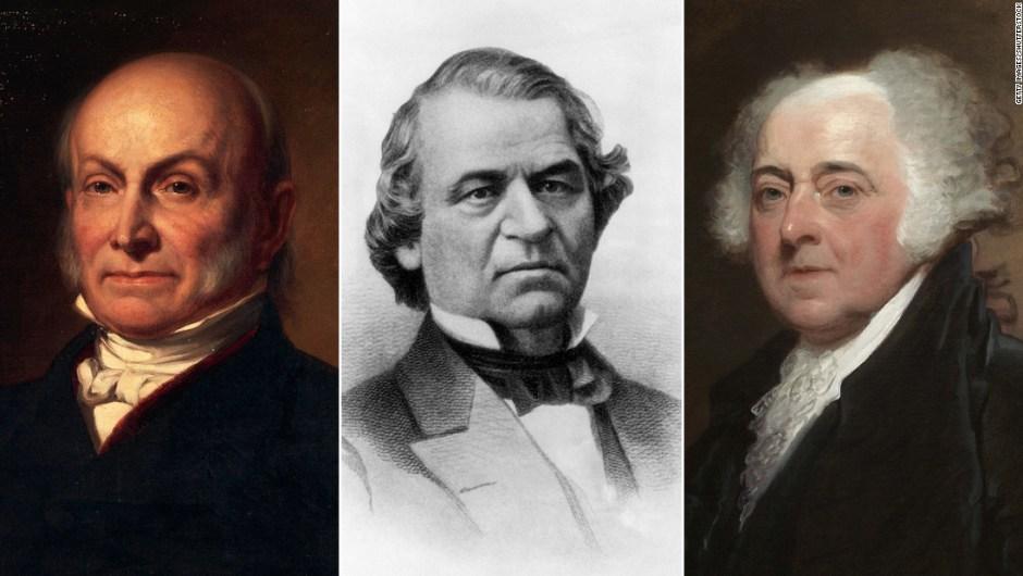 presidentes posesión