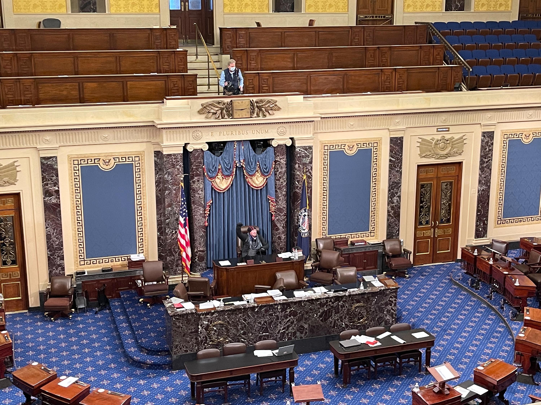 Manifestantes armados en el Capitolio de EE.UU.: minuto a minuto | CNN
