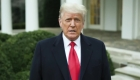 Trump pide a agitadores que se vayan a casa