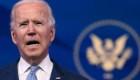 vacunas Biden El Congreso de Estados Unidos ratifica la victoria de Joe Biden