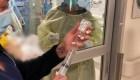 EE.UU. Hay 72 casos de nueva cepa de covid-19
