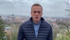 Alexey Navalny regresará a Rusia
