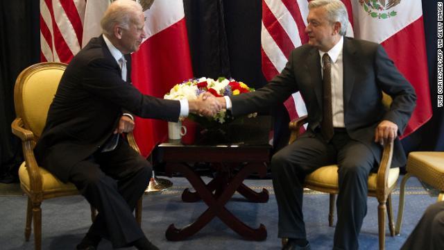 Biden y México tienen el reto de reactivar la economía, analista