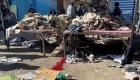 Terror en Bagdad: ataques suicidas dejan varios muertos