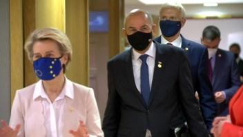 La Unión Europea buscan agilizar la vacunación