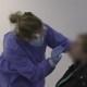 Madrid suspende vacunación a la espera de nuevas dosis