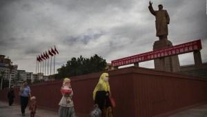 Parlamento de Canadá acusa a China de genocidio contra musulmanes